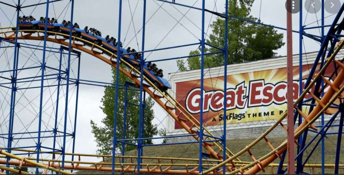 Great Escape, like other tourist-related businesses in the Lake George and Saratoga areas is competing for employees this summer.