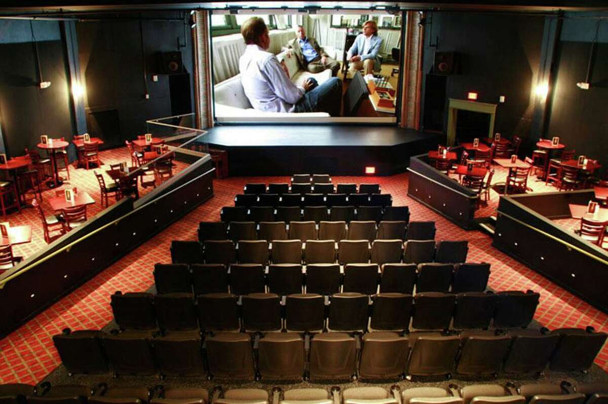 The Bijou Theatre, in Bridgeport, Conn., is among 36 establishments in Connecticut to receive grants, according to the SBA.