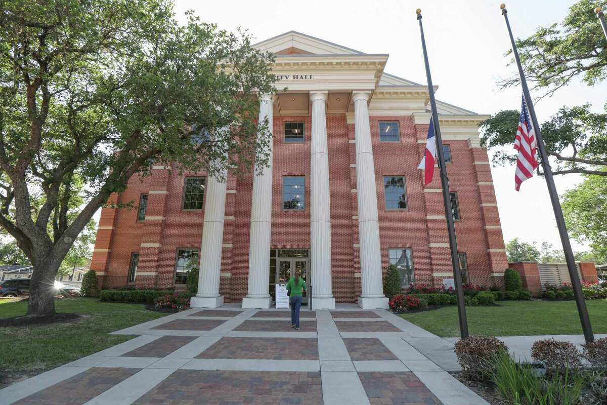 The Katy City Council will meeting Monday, Sept. 27, at Katy City Hall for a public hearing on the city's proposed tax rate.
