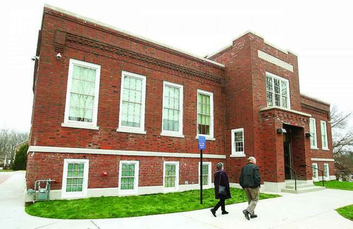 Lewis and Clark Community College is expected to offer a plan in October for the use of the Mannie Jackson Center for the Humanities Foundation building in Edwardsville. The college on Monday concluded six forums on the future of the center.
