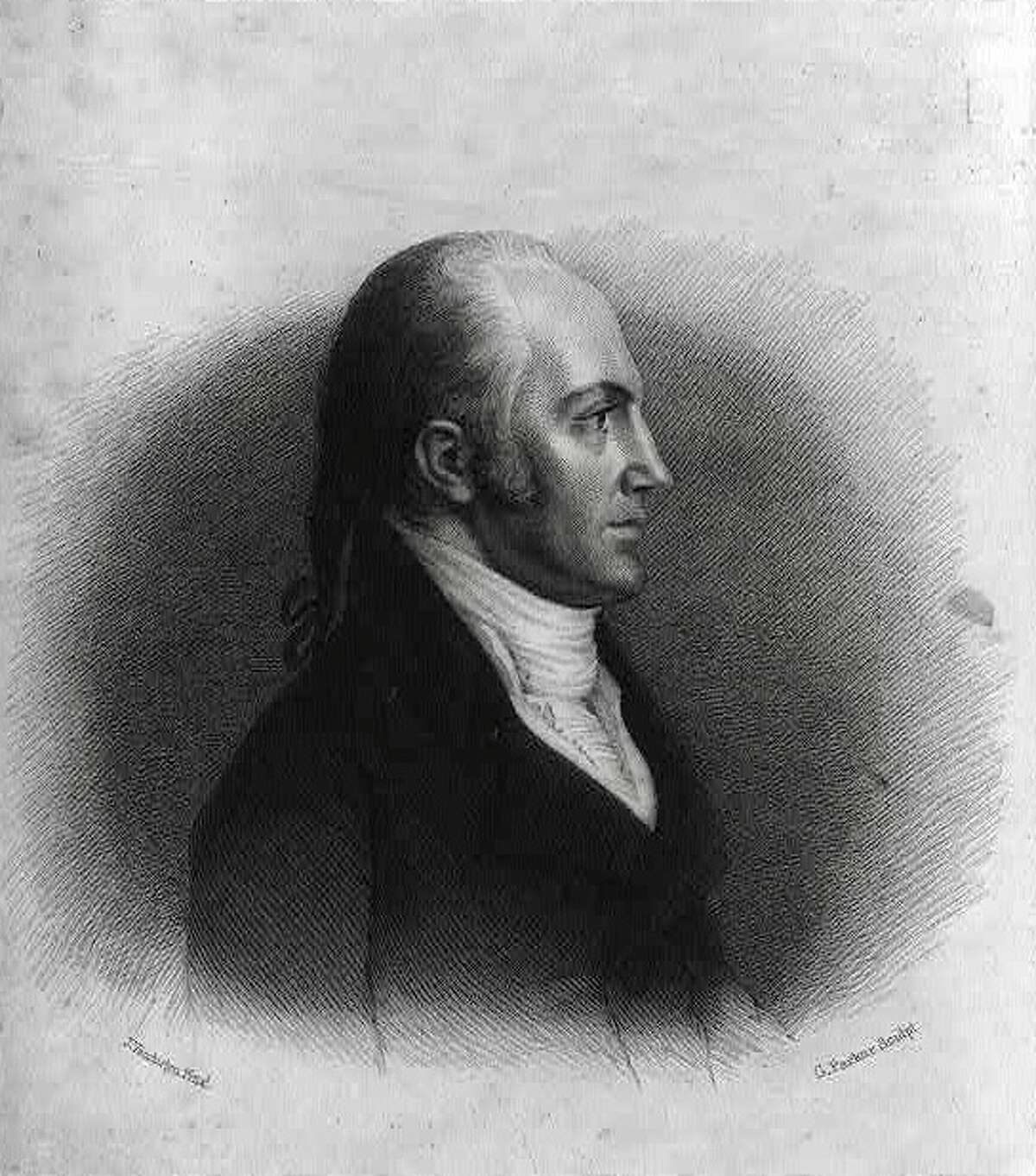 Aaron Burr served as vice president of the United States under President Thomas Jefferson. Burr is historically known for shooting and killing Alexander Hamilton in a duel, and conspiring to secede from the United States.