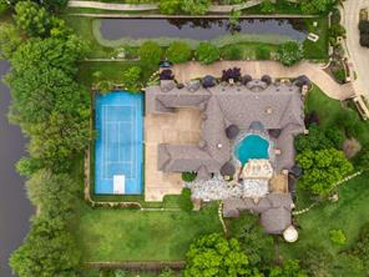 1161 La Mirada | $5 million