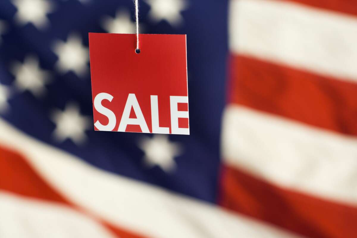 Retailers use the early-summer holiday to showcase bargains on everything for the backyard, but also appliances, apparel, furniture, mattresses and more.