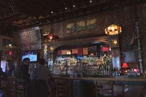 Tempest Bar in San Francisco.