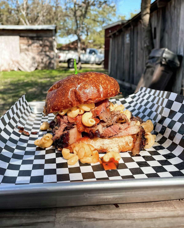 You can enjoy juicy burgers from Smokey Boys Barbecue or Mexican street food via El Sueño De Lola starting Saturday.