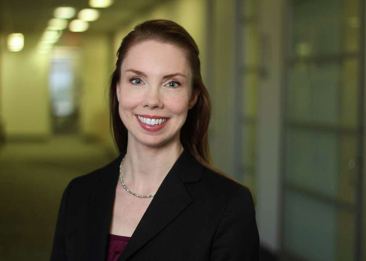 Christine Kirby, P.E., Senior Associate and Senior Project Manager at Lockwood, Andrews & Newnam, Inc.