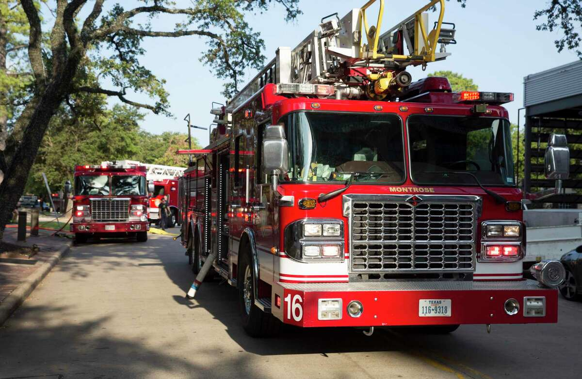 Houston City Council is set to consider an ordinance at Wednesday's council meeting that would enact an 18 percent raise for firefighters by July 2023.