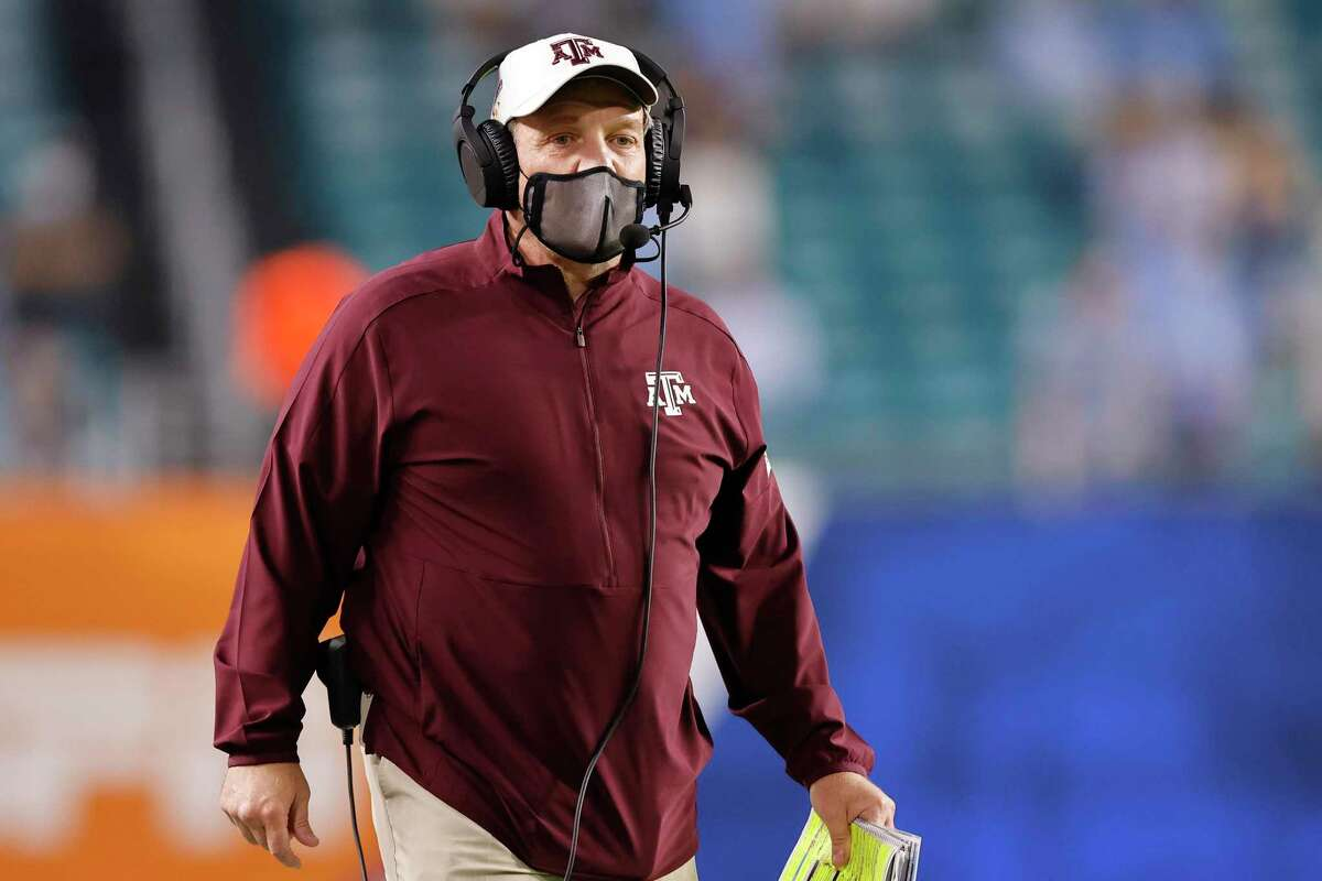 Coach Jimbo Fisher is well on his way to assembling a fourth consecutive top 10 recruiting class at Texas A&M.