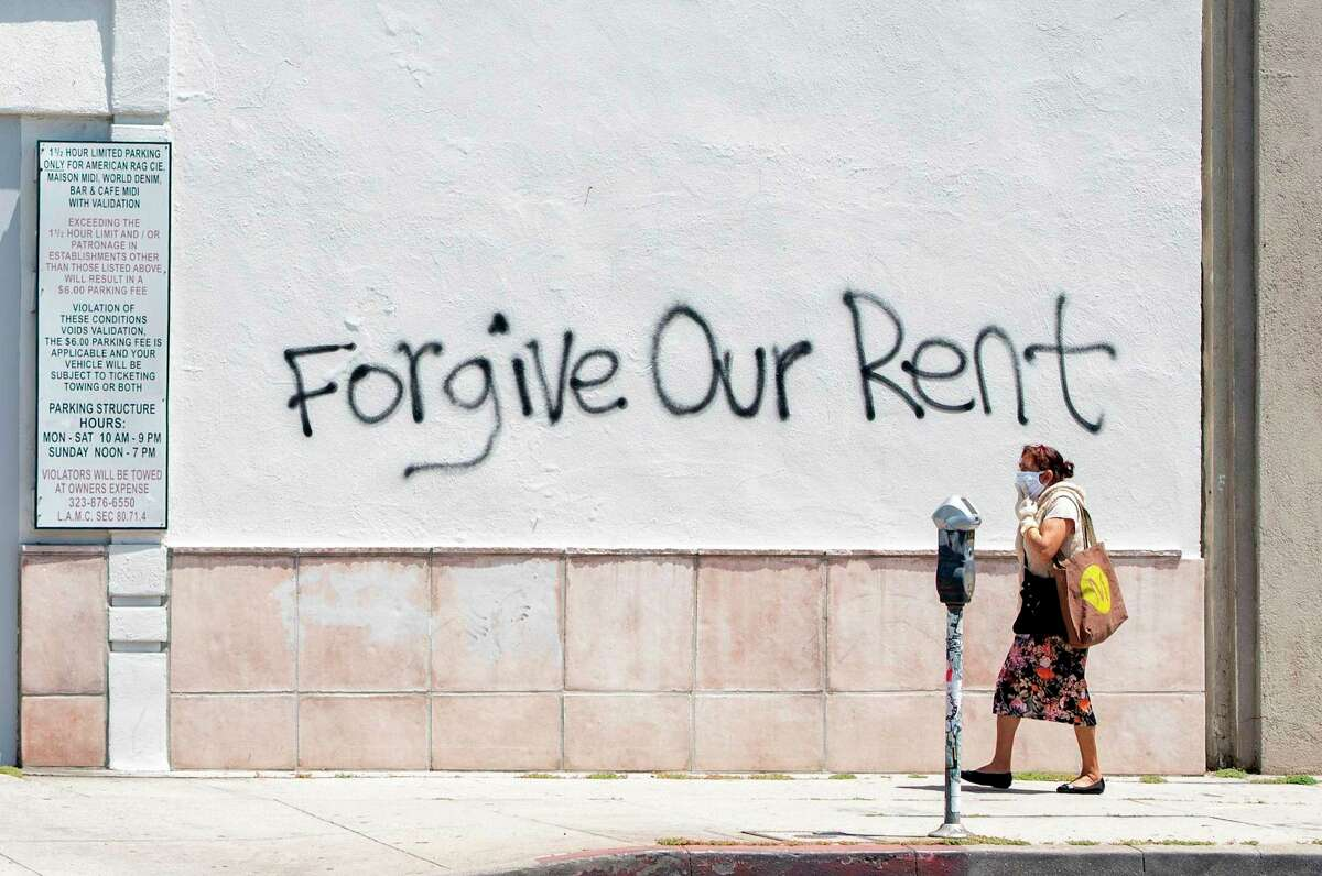 San Francisco will allocate $32 million toward rent relief, seeking to fill a gaping rent debt hole created by the pandemic and save tenants from eviction and potential homelessness.
