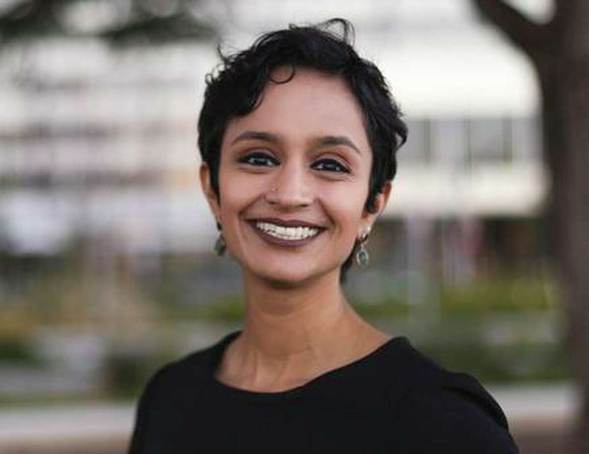 Janani Ramachandran is running for the 18th Assembly District.