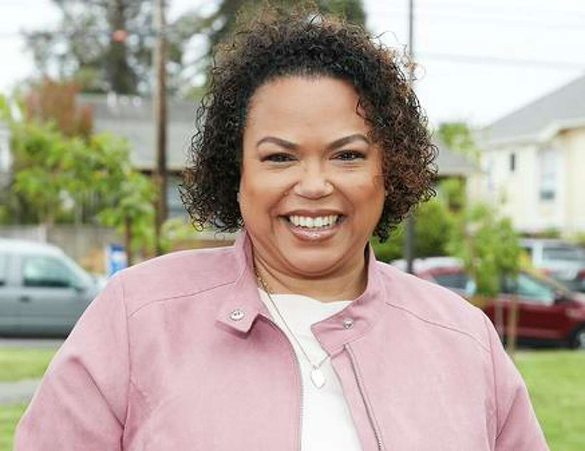 Mia Bonta is running to replace her husband, Rob Bonta, in a special election for the 18th Assembly District. Rob Bonta was appointed Attorney General by Gov. Gavin Newsom in April 2021.