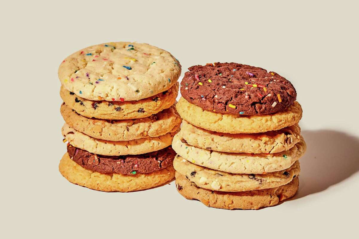 Milk Bar cookies and other sweets are now available for on-demand delivery on the Peninsula.