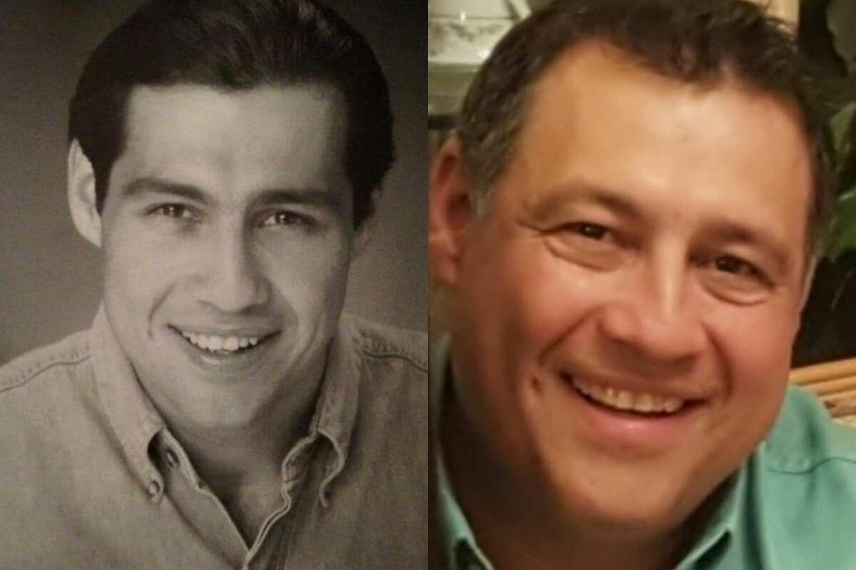 Rogelio 'Roy' Morales Jr.