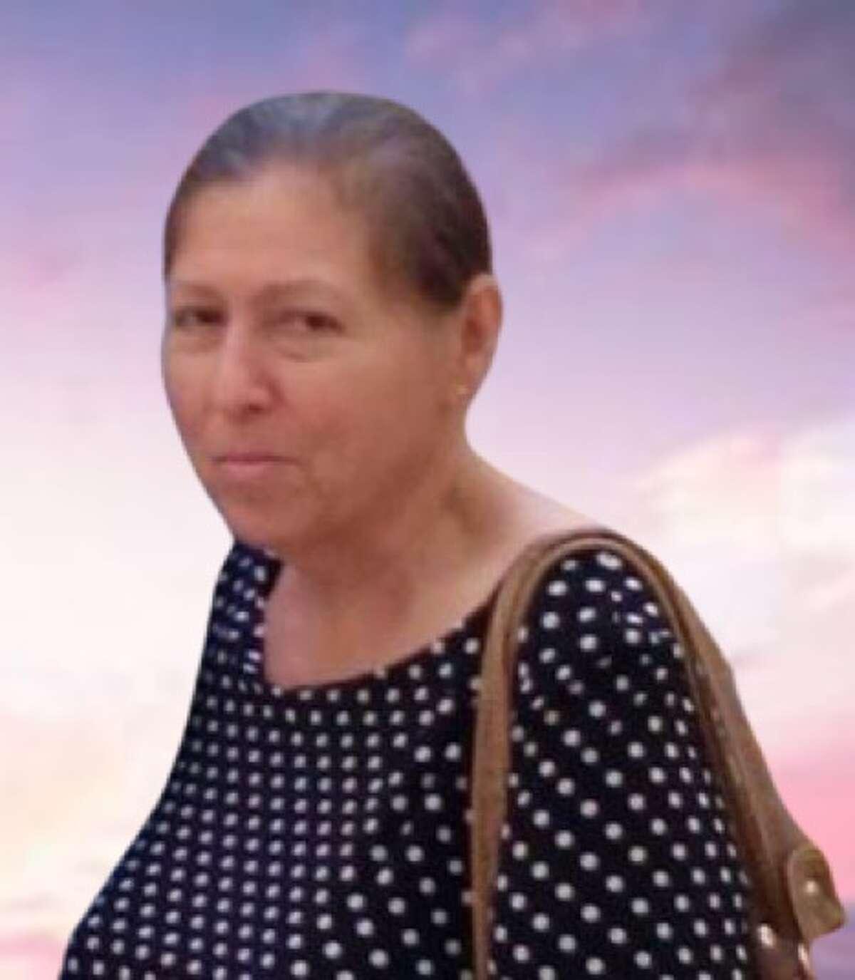 Dolores Elizabeth Rangel