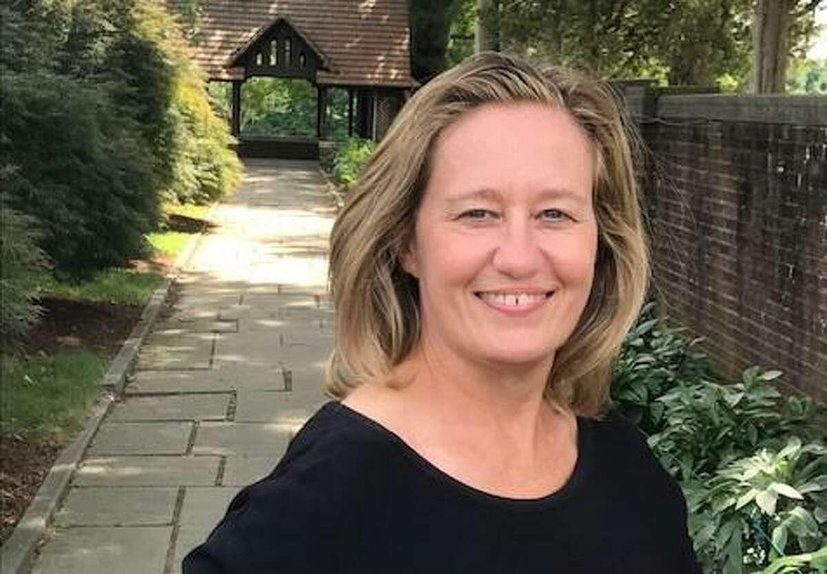 Kimberly Norton, June 2021