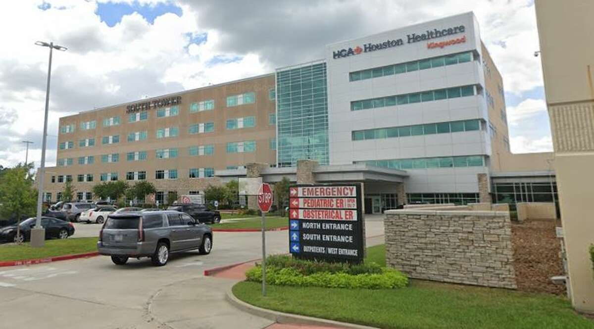 HCA Houston Healthcare Kingwood