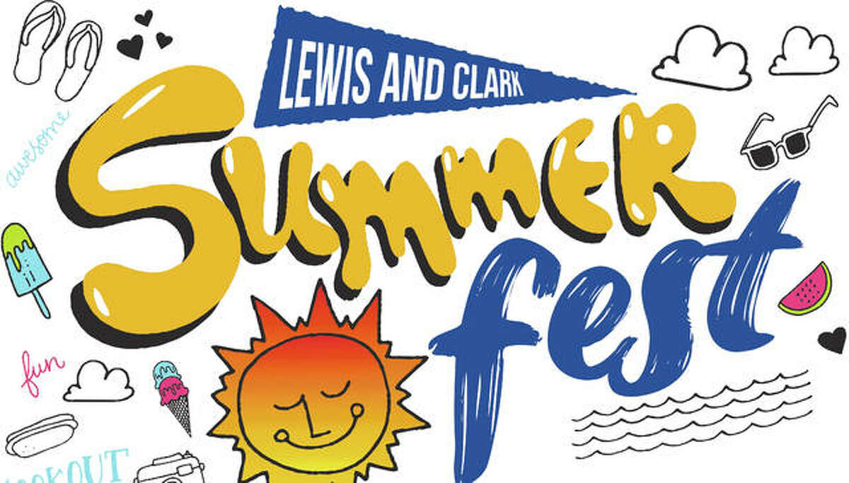 Lewis and Clark Community College is planning Summerfest, a recruitment event and barbecue, on July 15 to welcome current and prospective students back to the Godfrey campus.