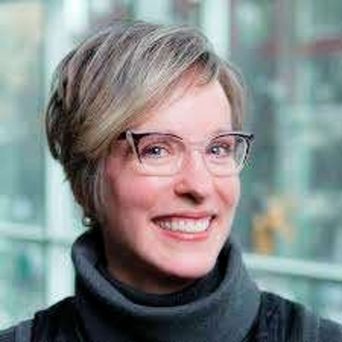 TheTuesday Talks, Tunes, and Toursseries will open on July 6 with Tara McCrackin, president of Kendall College of Art and Design of Ferris State University. Her topic is titled Innovation in Bloom: How Design is Helping Local Business. (Courtesy photo)