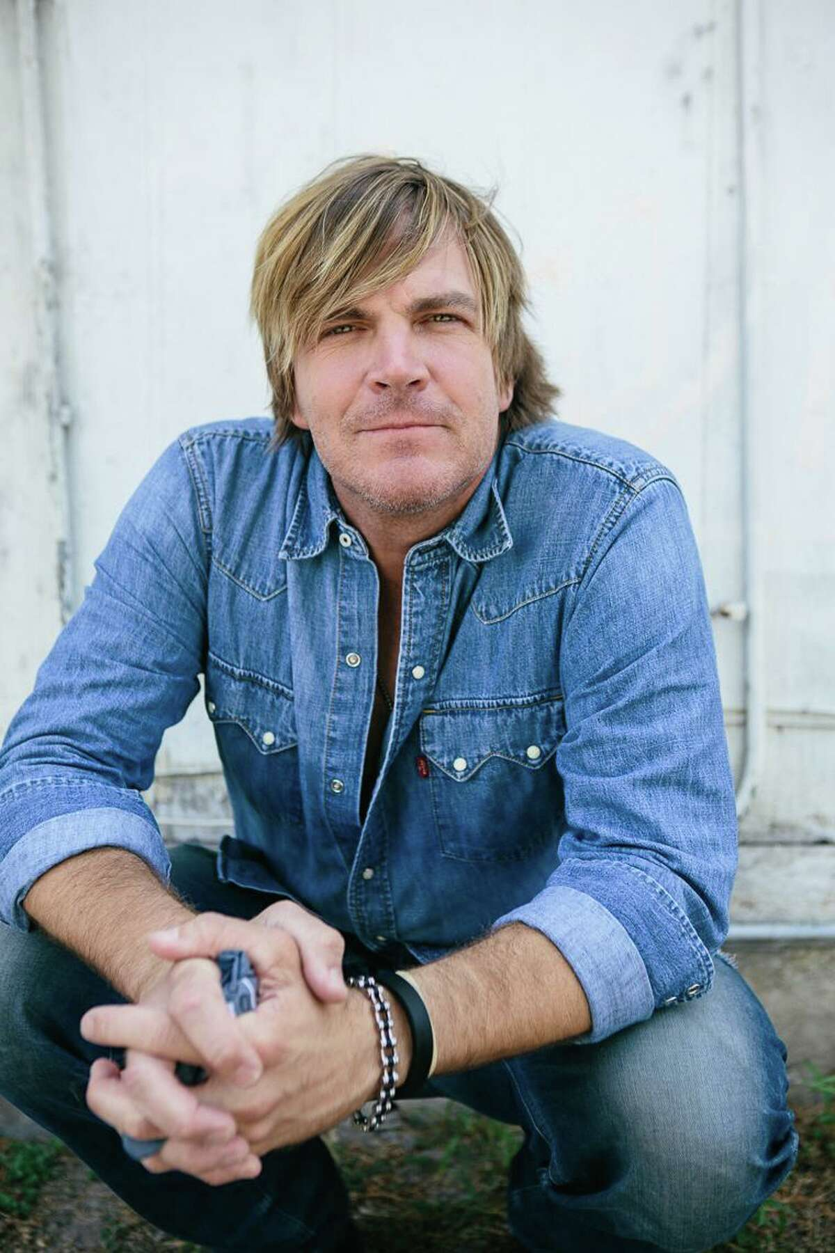 Billboard Country Top 40 artist Jack Ingram performs July 23 during Lagoonfest. Learn more at www.lagoonfesttexas.com.