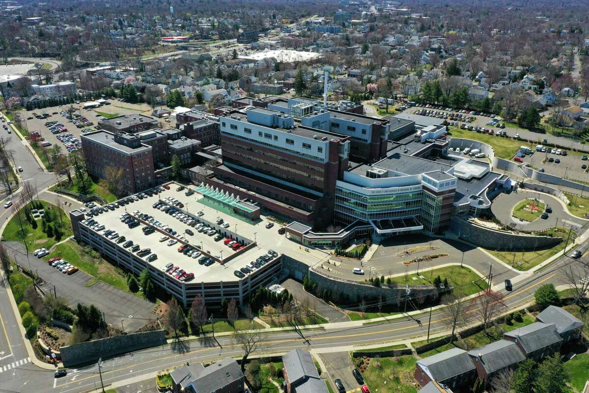 Norwalk Hospital in Norwalk, CT.