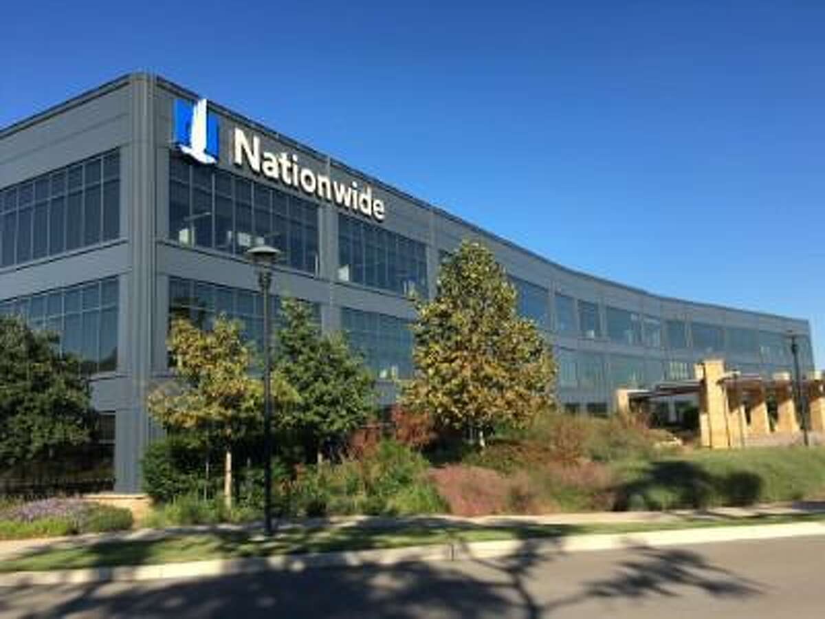 Nationwide Mutual Insurance Co. is selling its Westover Hills facility as the company moves to a hybrid work model.