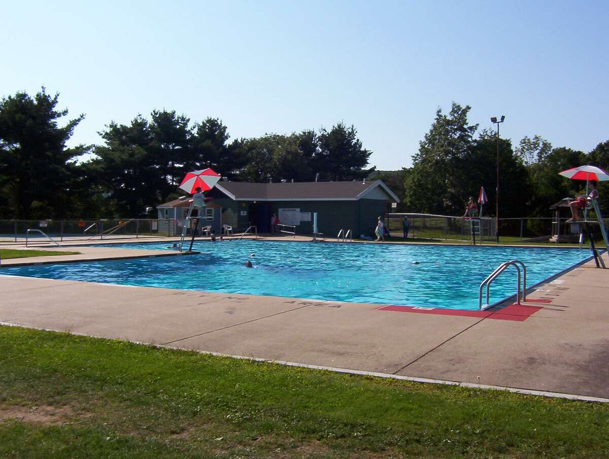 Torrington's public pool is closed for the season because the city can't find enough lifeguards to oversee it.