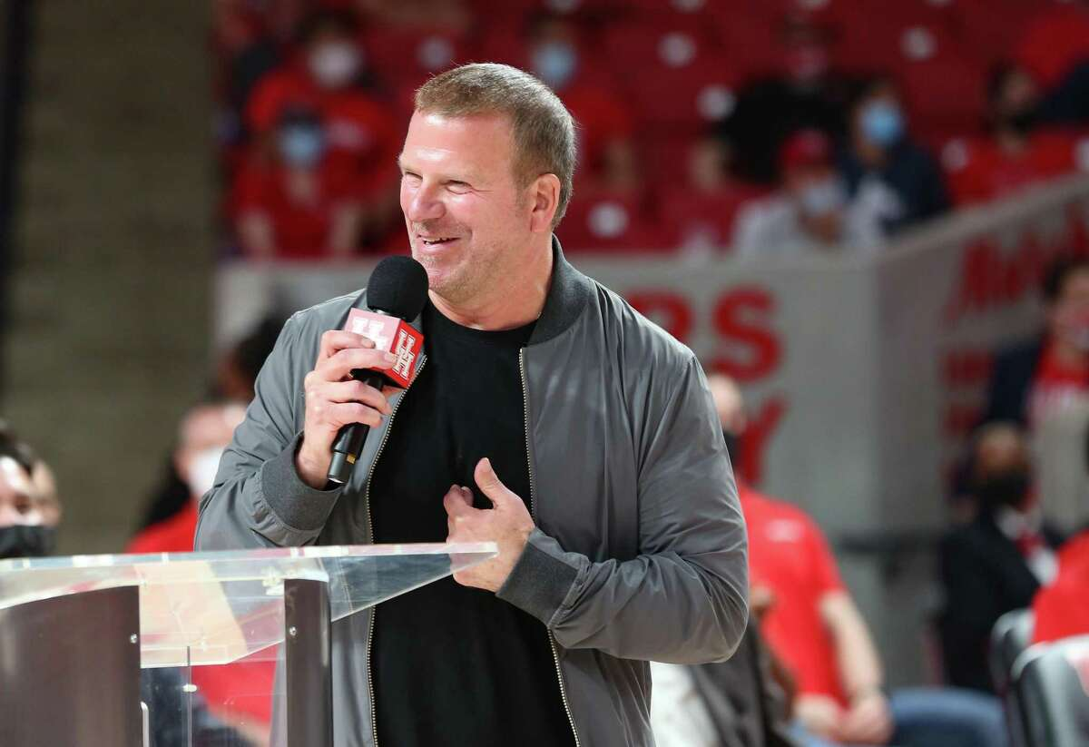 Tilman Fertitta, the chairman of UH's board of regents, took it personally to get the school into the Big 12.