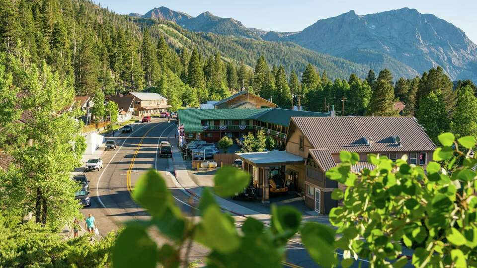 Story photo for 8 small towns to visit this summer in California