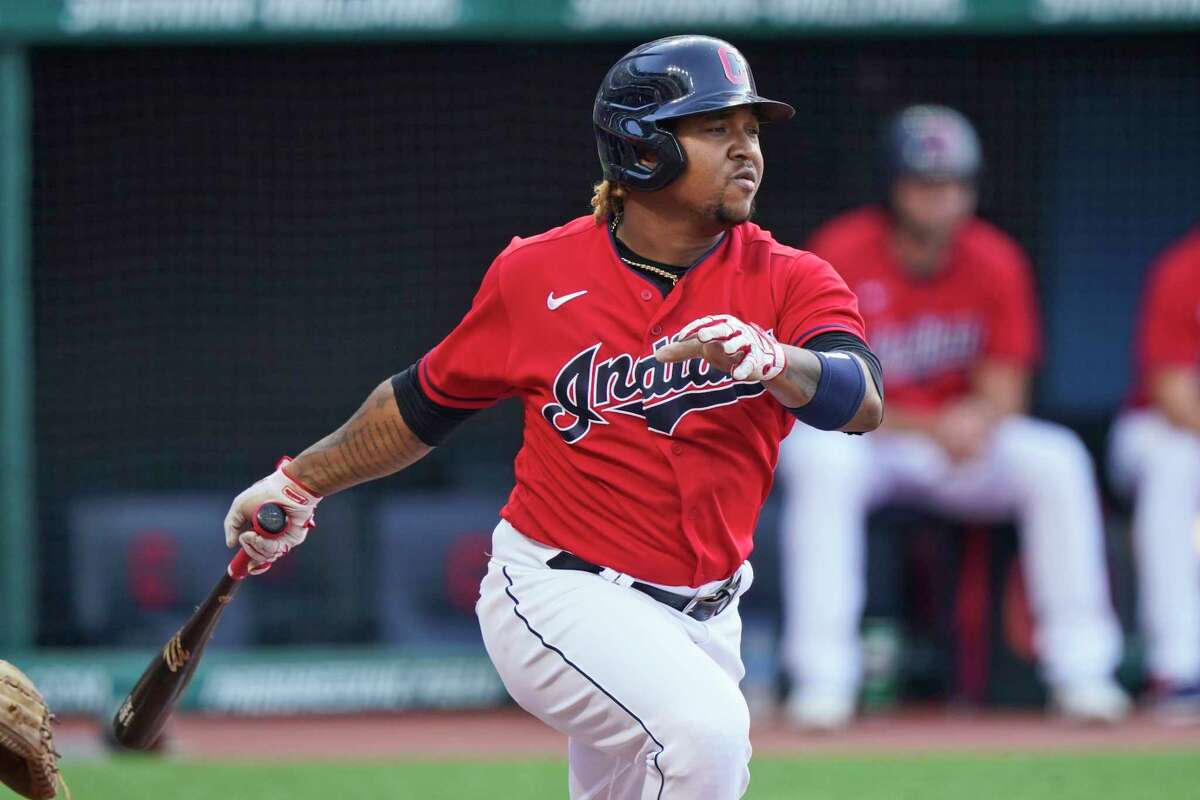 Jose Ramirez and the Indians welcome the Astros to Cleveland for a four-game series beginning Thursday night.