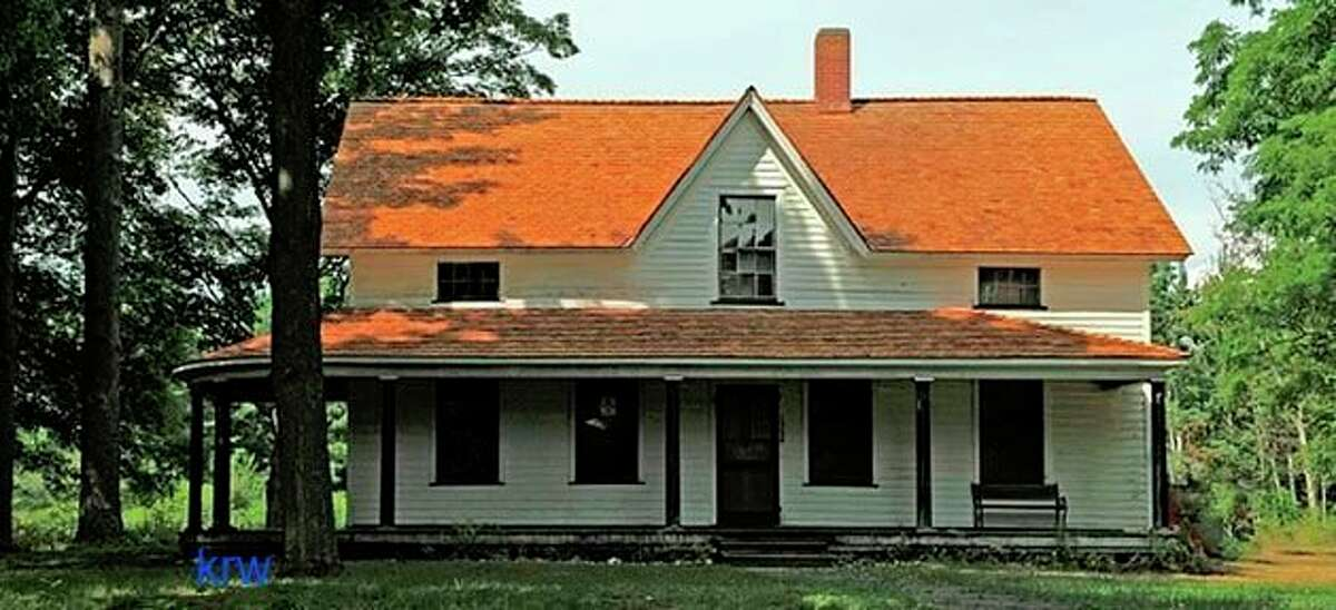The Peter Dougherty Mission House is now open for visitors and tours. The museum officially opened in 2019, but was closed in 2020 due to the COVID-19 pandemic. (Photo courtesy of the Peter Dougherty Mission House Society)