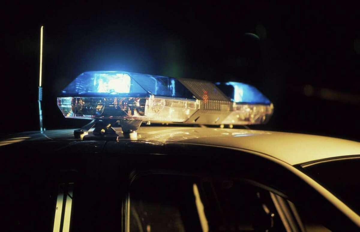 Shortly before 11 p.m. Wednesday, June 30, 2021, police, fire units and medics responded to Black Hill Road near Pickett Road in the Central Village neighborhood in Plainfield, Conn., for a report of a utility pole and wires down in the road.