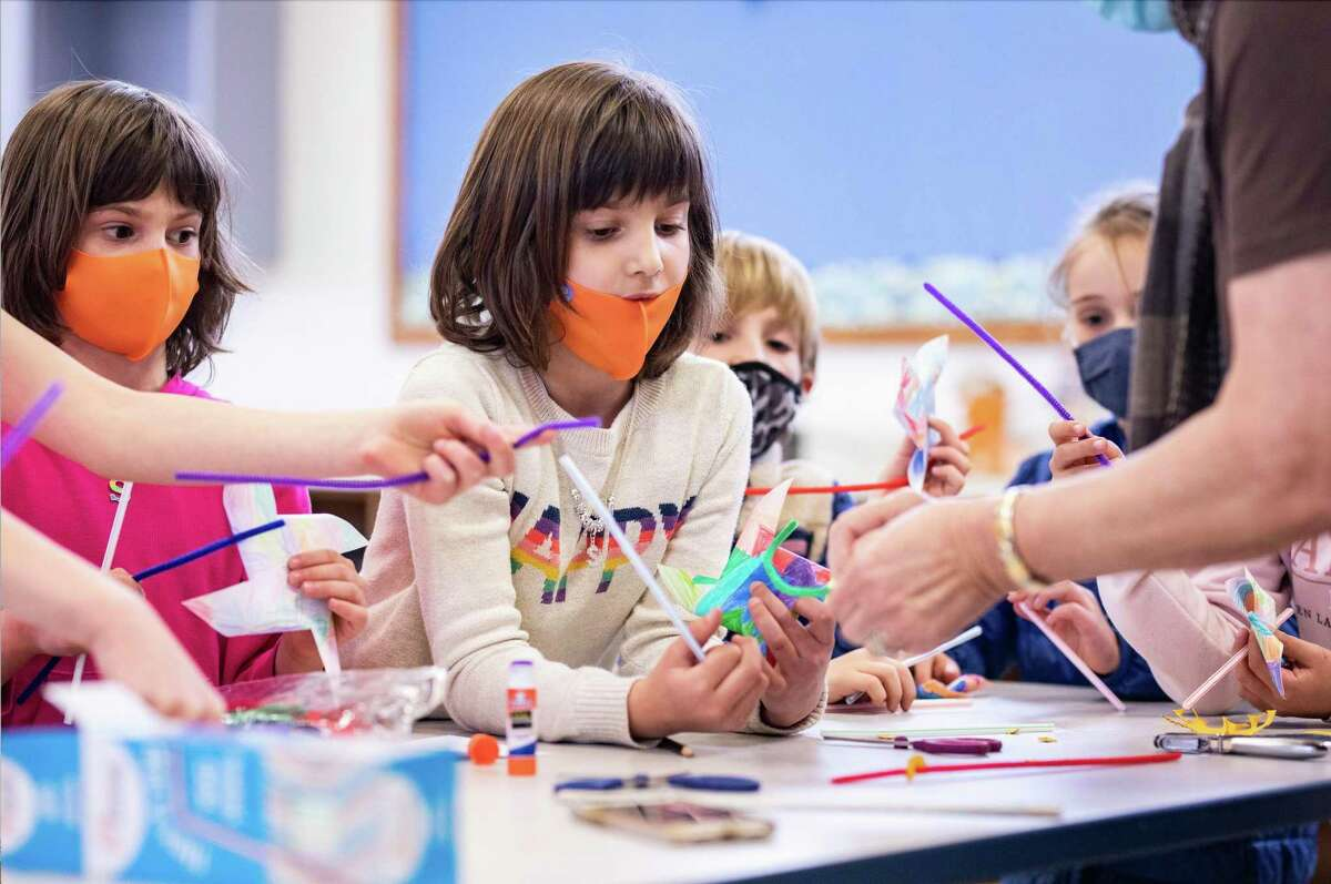 The Darien Arts Center is offering art workshops for students this summer from Monday, July 12, through Friday, July 23.