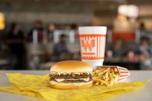 Whataburger is bringing back the fan favorite, Pico De Gallo burger for a limited time.
