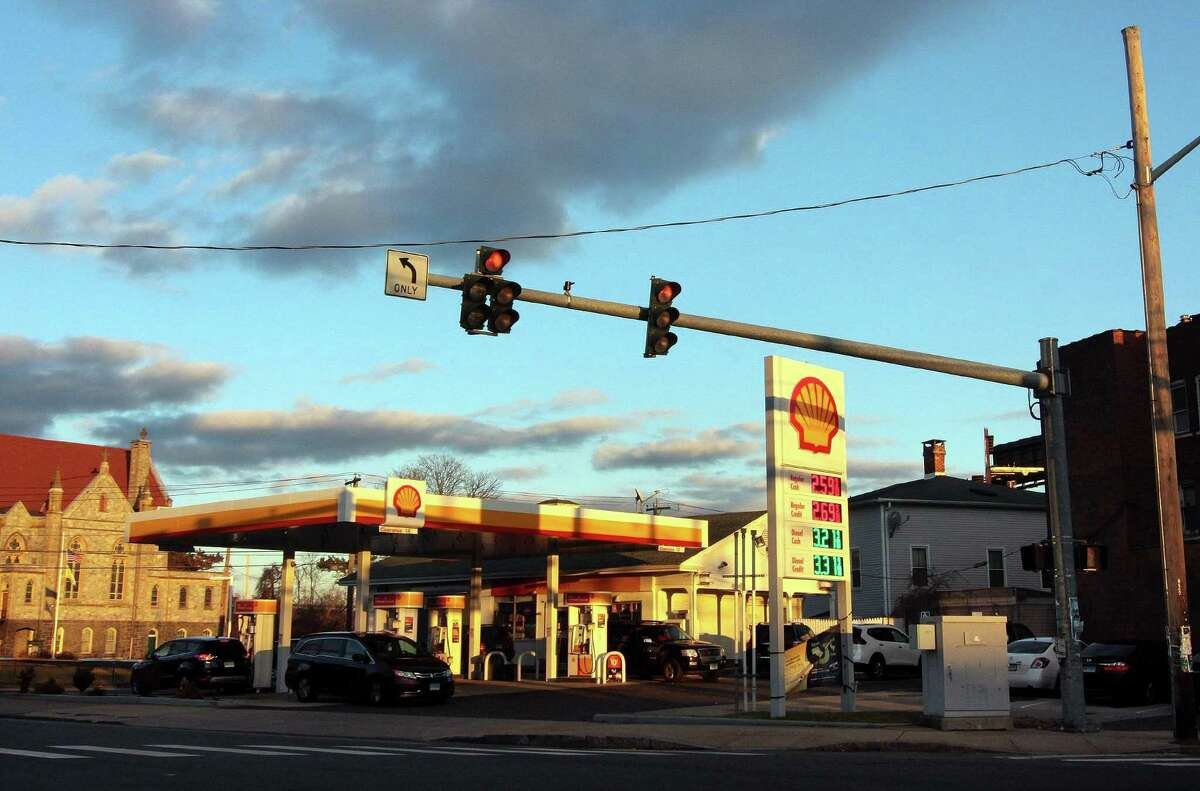 The average price for a gallon of gas in the state this year is more than a dollar more expensive than last year, AAA Northeast said.