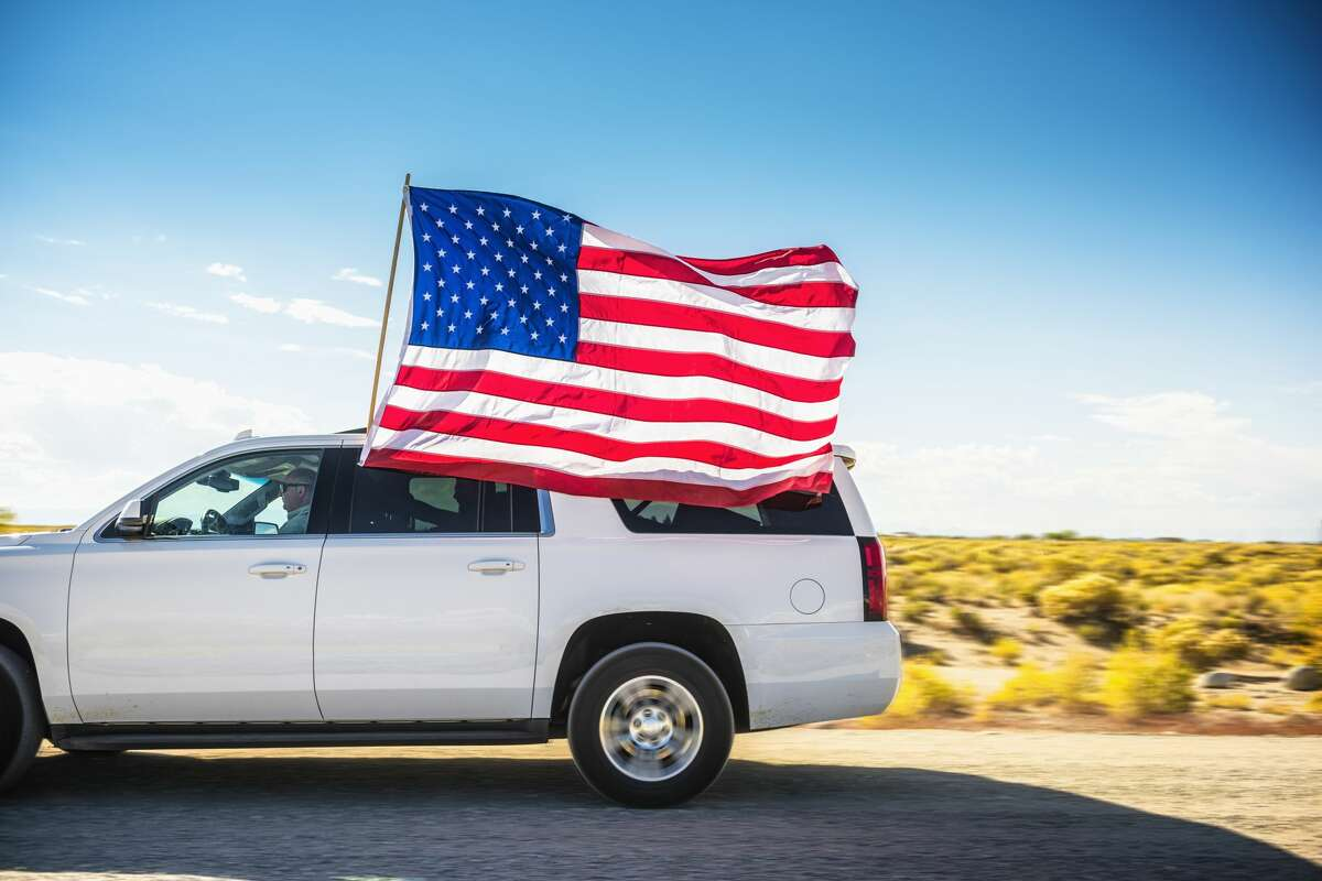 AAA says a more people are traveling for Fourth of July this year than in the past 20 years.