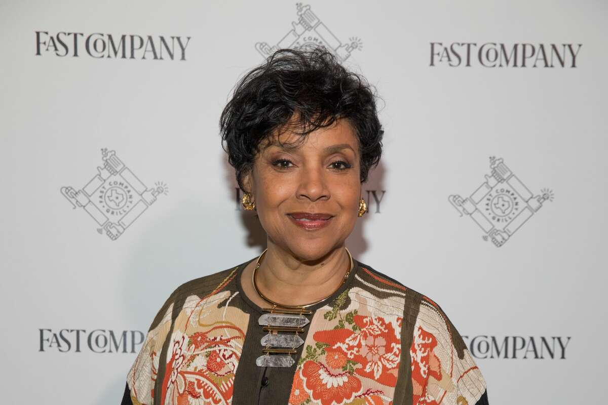 Actress Phylicia Rashad openly praised Bill Cosby's release on Twitter. (Photo by Rick Kern/Getty Images for Fast Company )