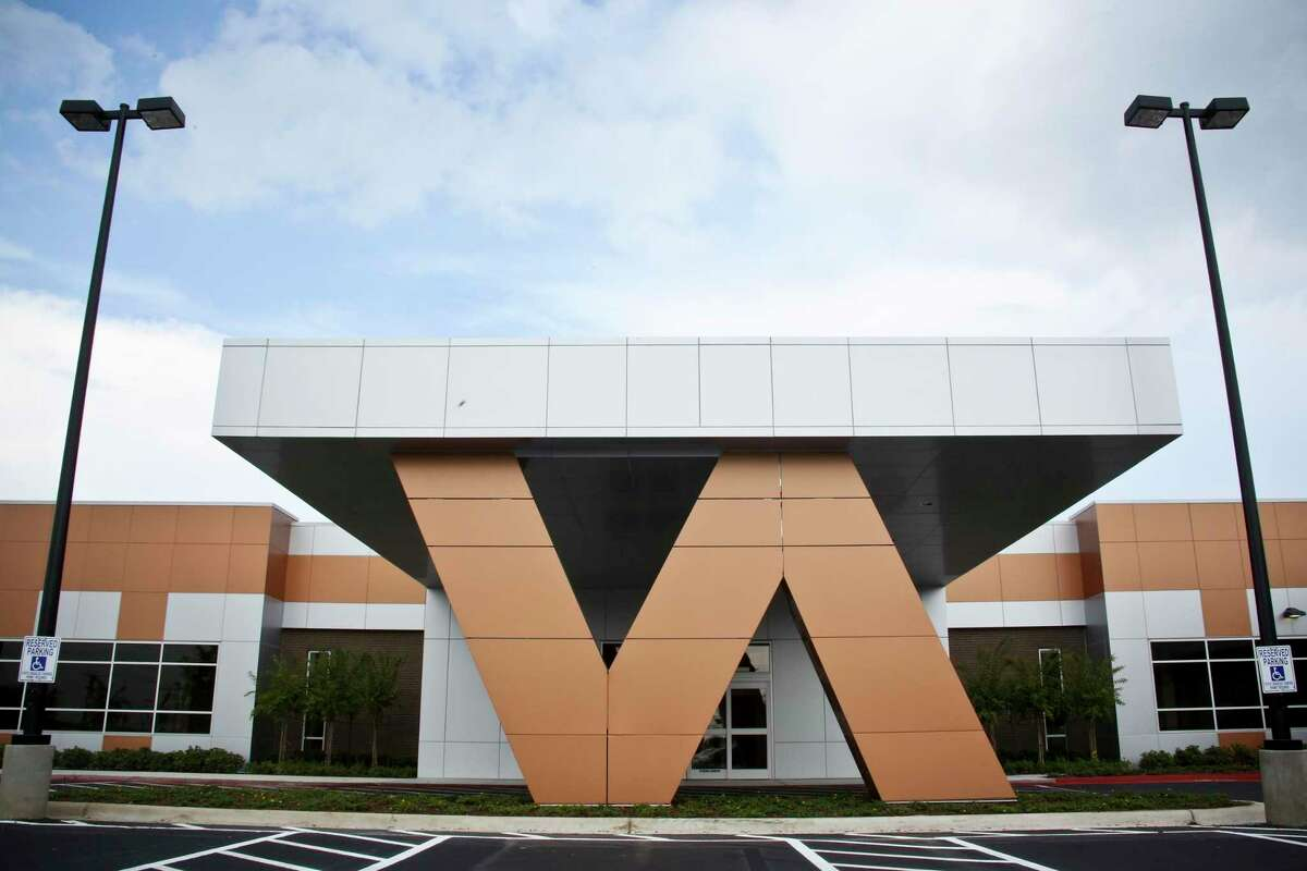 The Tomball Veterans Affairs Outpatient Clinic, 1200 W. Main St.