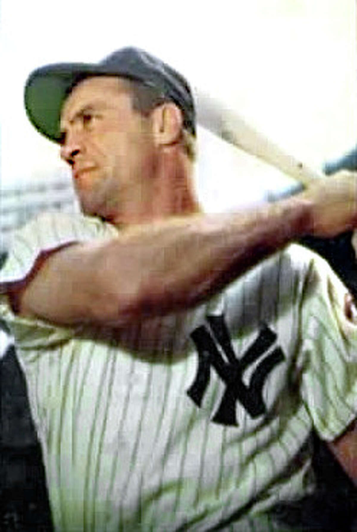 Hank Bauer, East St. Louis:Bauer won 7 World Series Championships as a player with the New York Yankees. He won his 8th World Series ring when he lead the Baltimore Orioles in 1966 as their manager.