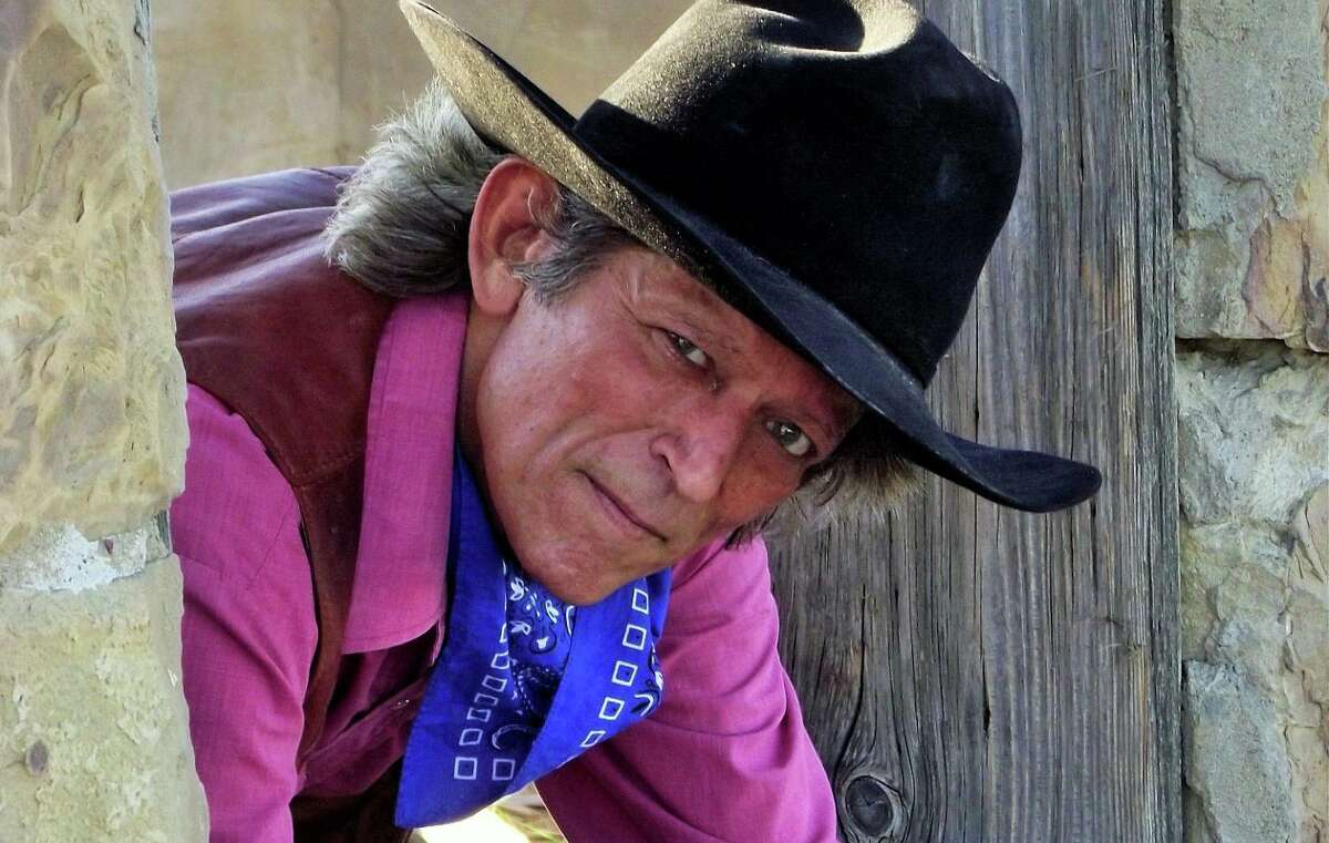 Singer-songwriter Johnny Rodriguez will perform on July 9 at Main Street Crossing in Tomball.