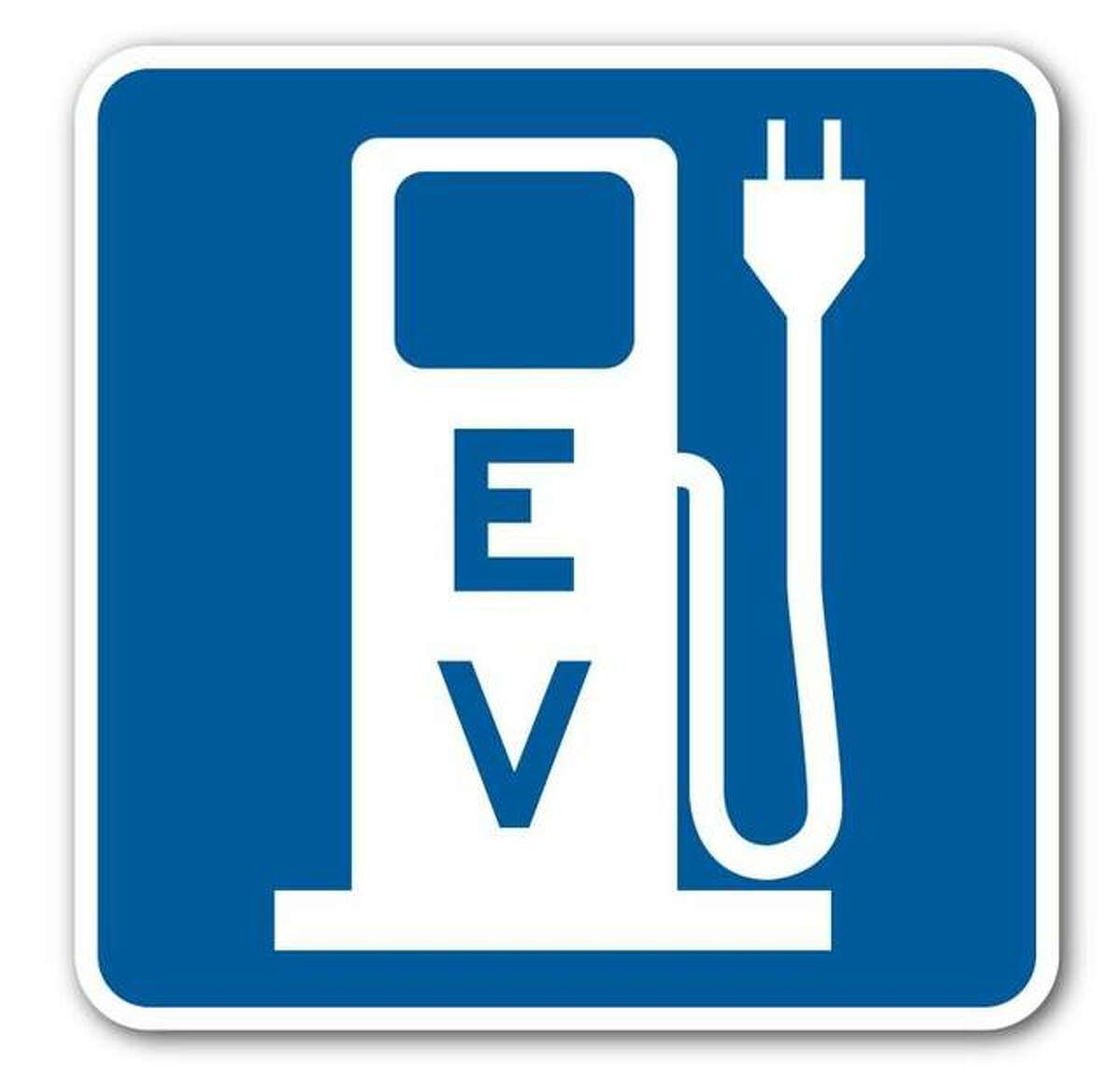 Nearly 20 electric vehicle charging stations are now available in Madison County.