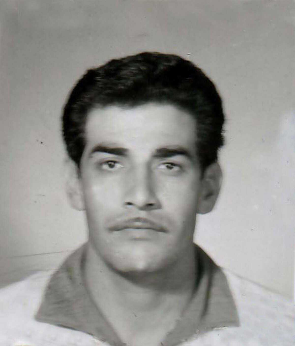 Baldemar Santos