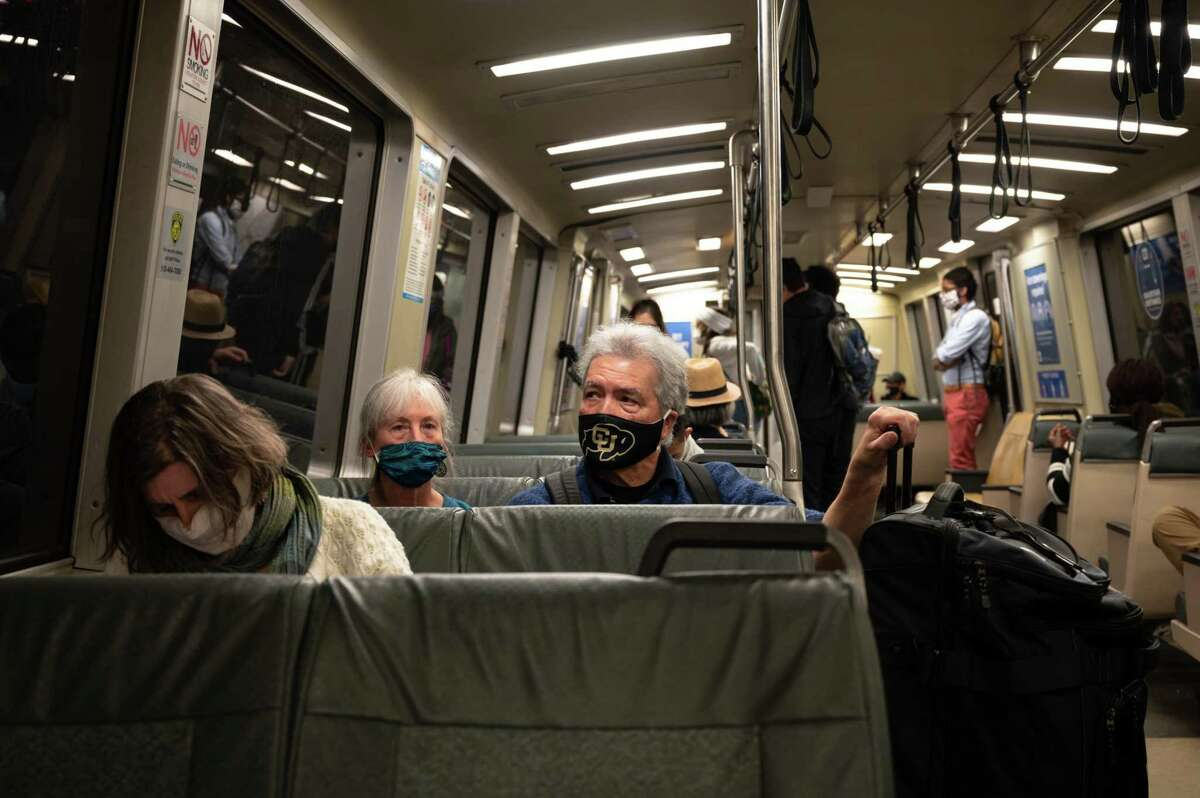 BART will return its service to near pre-pandemic levels in early August, increasing train frequencies and expanding late night service.