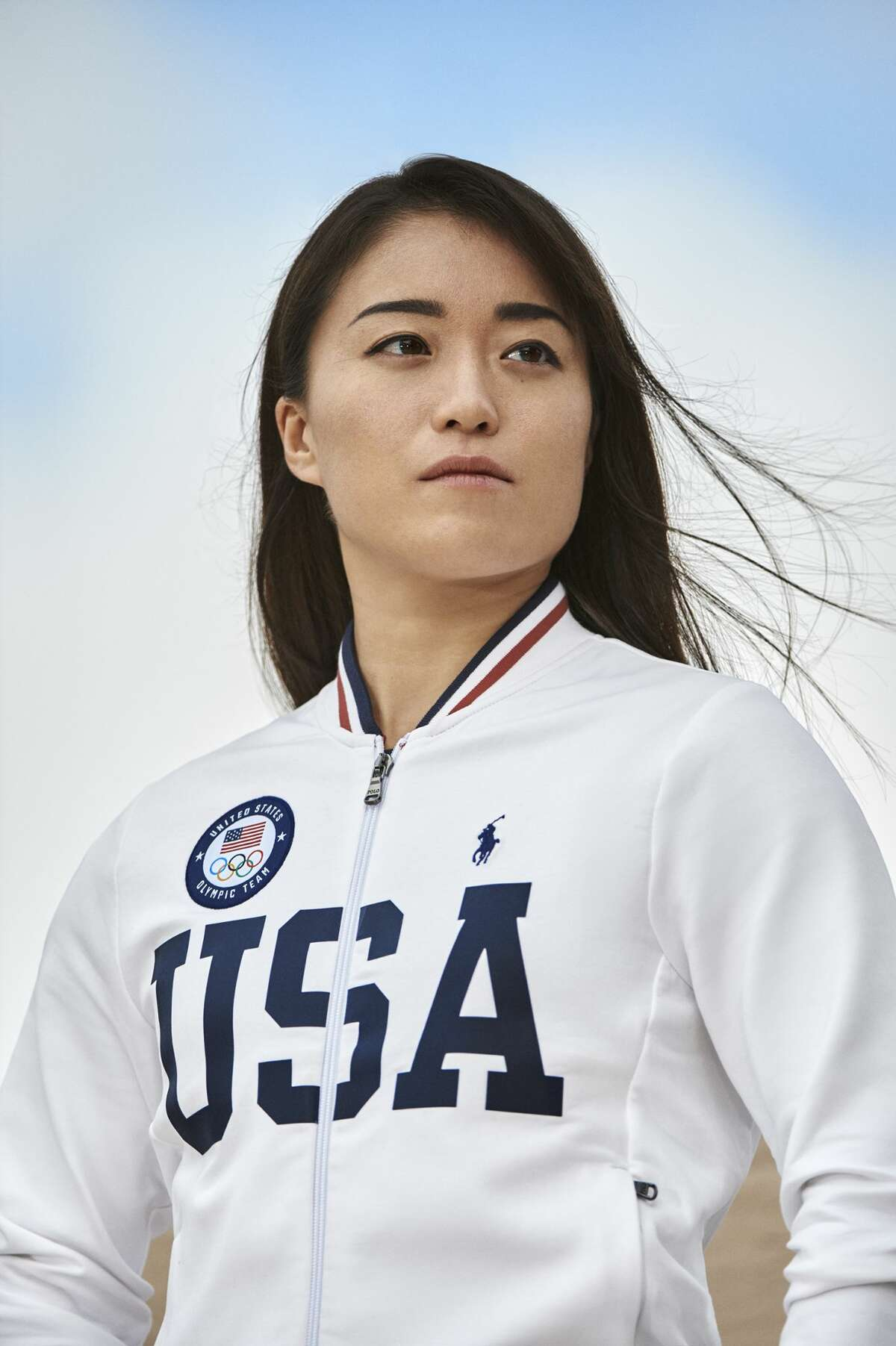 Polo Ralph Lauren is the official outfitter for Team USA at the 2021 Olympic Games in Tokyo. Lauren lives just across the Connecticut state line in Bedford, NY.
