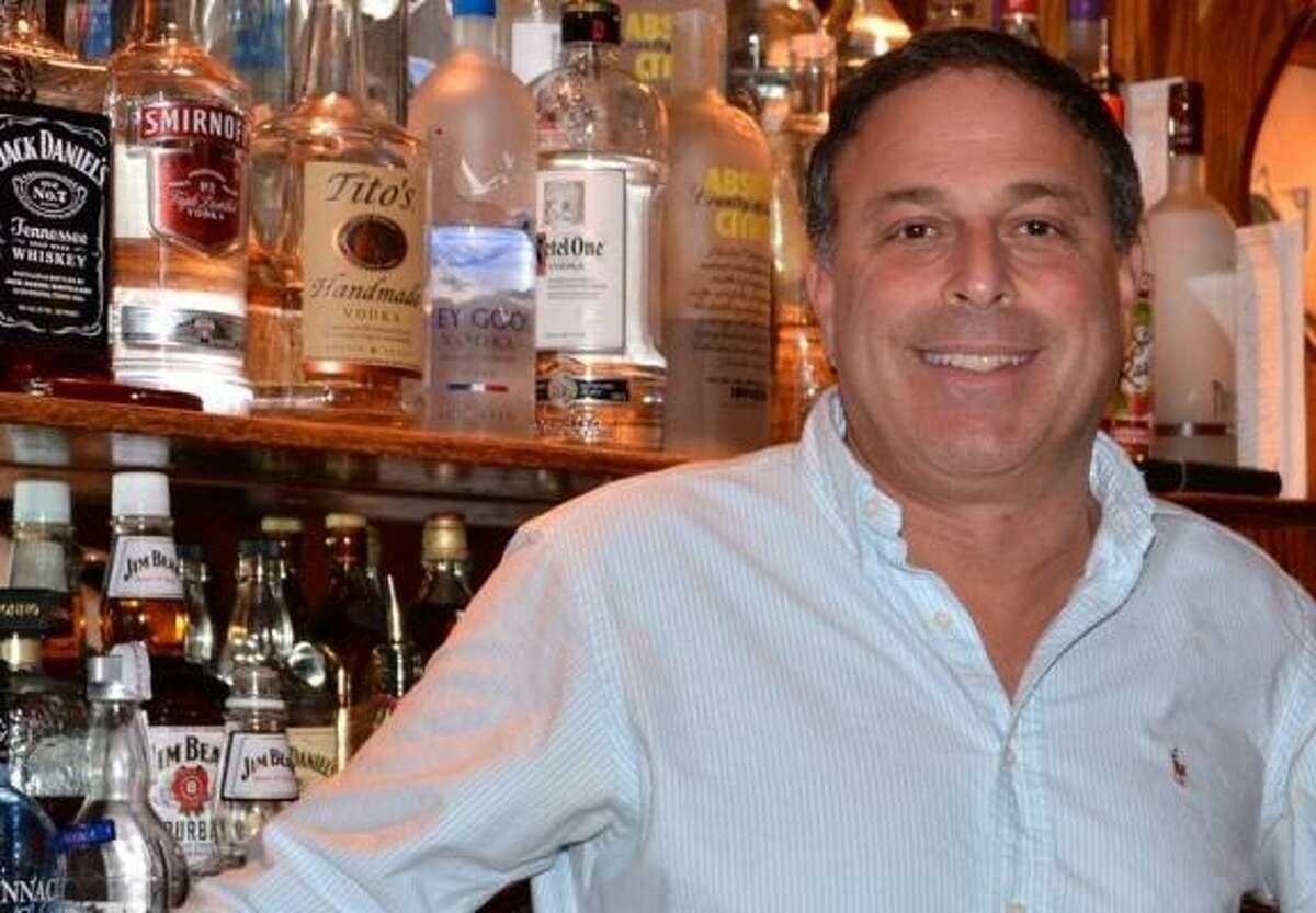 Steve Carpentieri, owner of Dunville's in Westport.