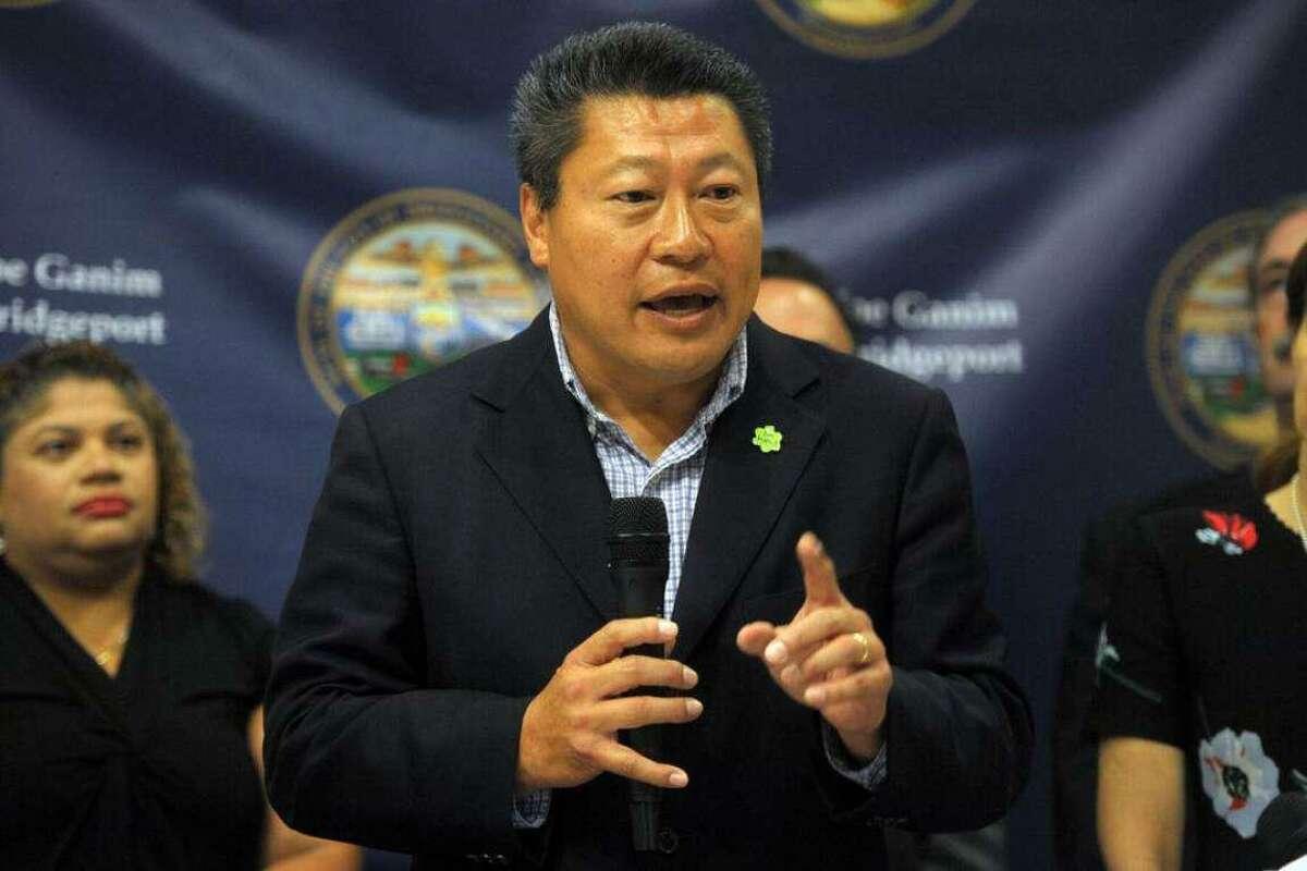 State Sen. Tony Hwang.