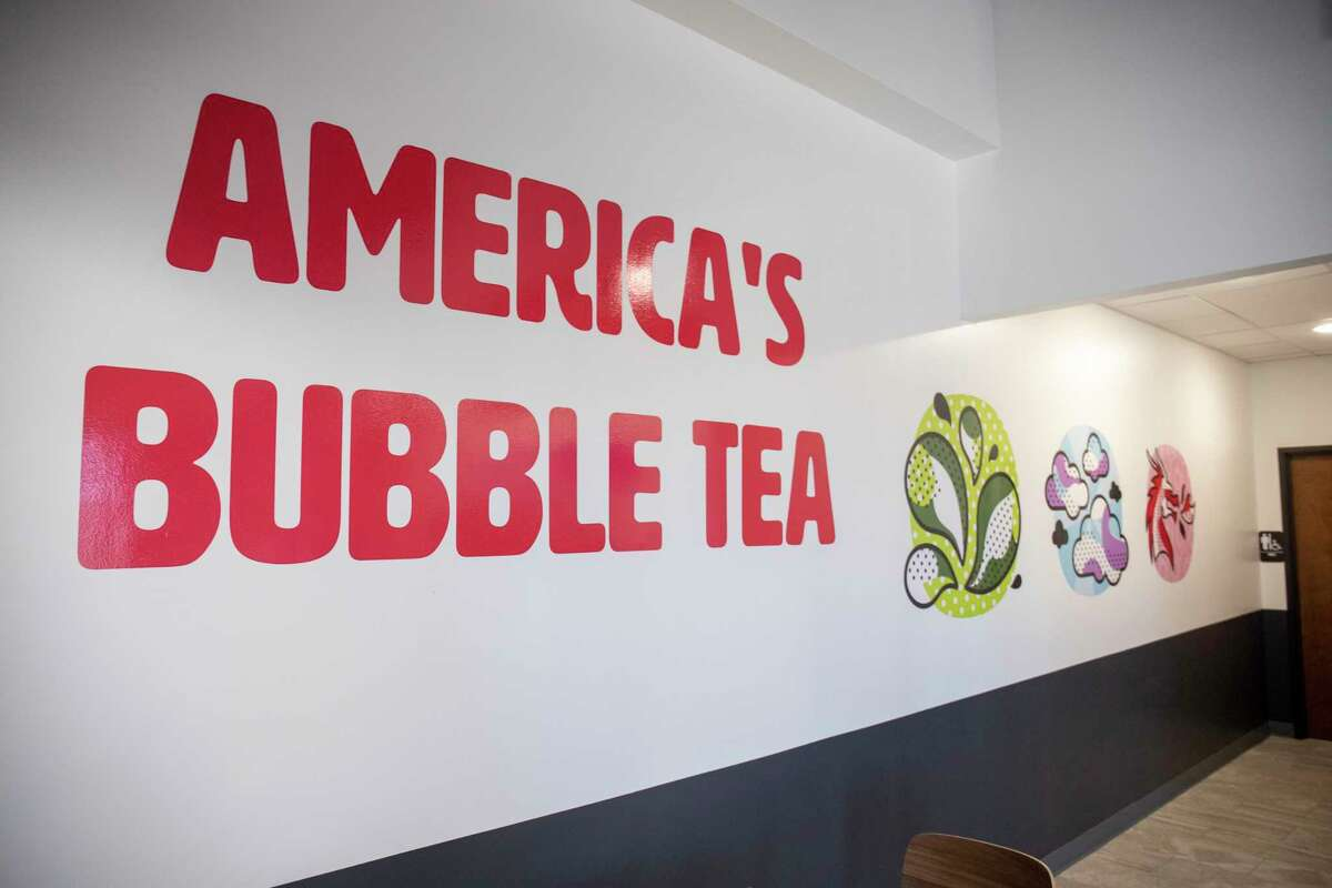 Kung Fu Tea is operating during a soft opening as seen Thursday, July 1, 2021 at 1220 N. Midkiff Road Suite G and E. Jacy Lewis/Reporter-Telegram