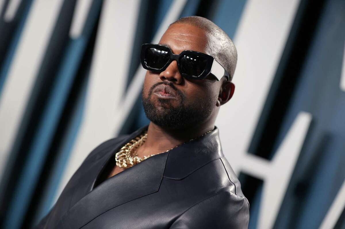 Kanye West's team used the name of a famous Danish restaurant to snag a last-minute table at Nari in San Francisco.