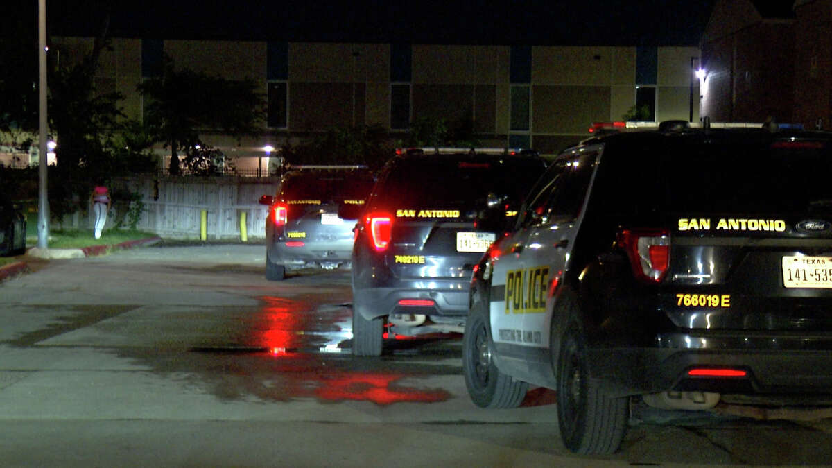 A 47-year-old woman was stabbed on the East Side Thursday night.