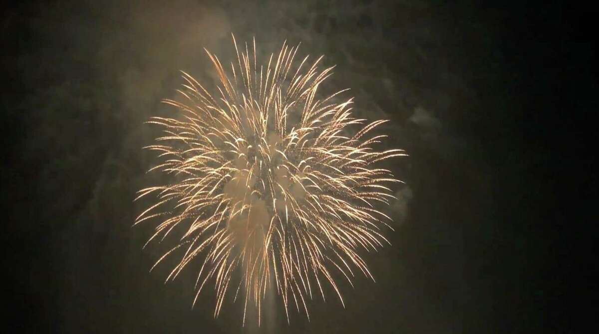 The 40th Annual Family Fourth of July celebration has been postponed once more due to inclement weather.