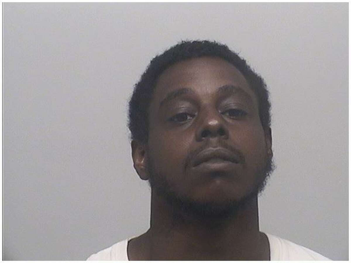 Brian Towles was arrested and charged on Thursday in the June 4 stabbing at Veterans Park in Stamford.